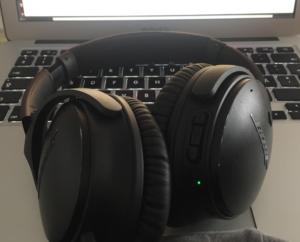 Bra hörlurar för transkribering